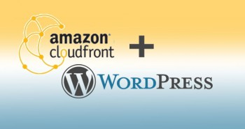 AWS Cloudfront and Wordpress