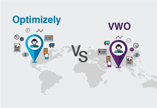 VWO and Optimizely Customer Service