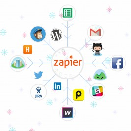 Automate your business with Zapier by Jonajo Consulting
