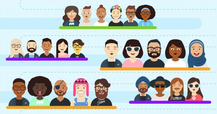 Diversity at Jonajo Consulting