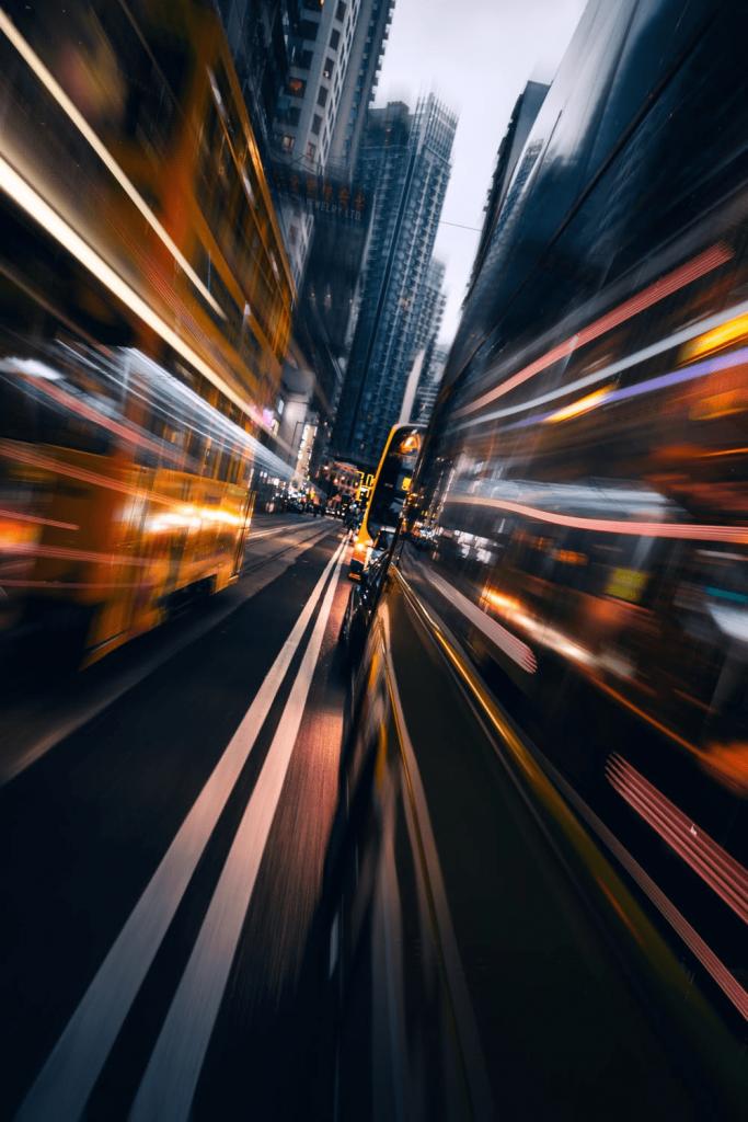 Usage and Traffic Data